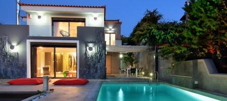 Villa Adam   Themidos 13 - Palaia Fokaia   Sounio