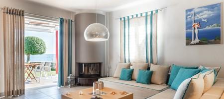 Tyros Boutique Houses - Villa Anastasia