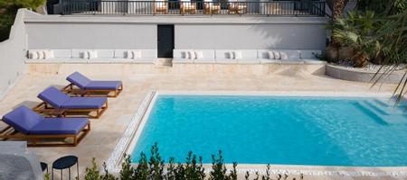 Athenian Black Villa