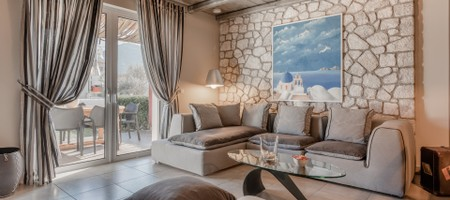 Tyros Boutique Houses - Villa Christine