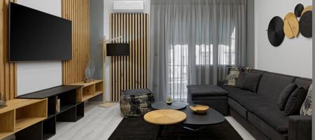 Acropolis Deluxe Apartment