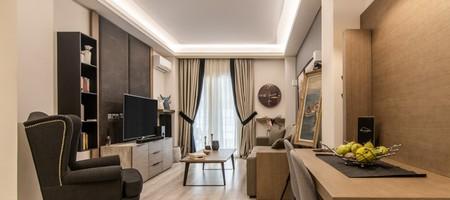 Acropolis Elegant Apartment | Falirou Str. 24-26. Athens