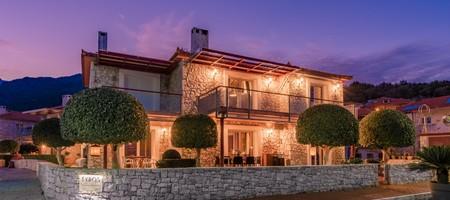 Tyros Boutique Houses  - Villa Elisavet
