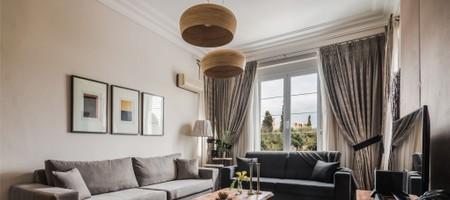 Acropolis Exclusive Residence | Syggrou Av. 12.Athens