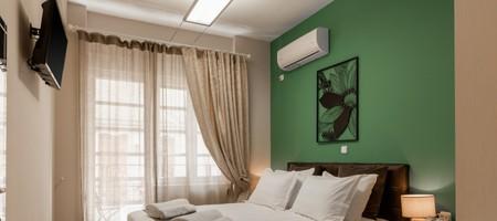 Monastiraki Urban Apartment | Aiolou 53 Athens