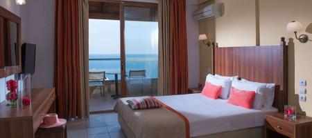 Executive Room Sea View