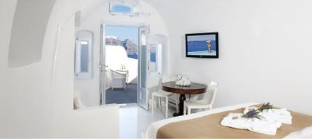 Classic Suite Caldera Sea View