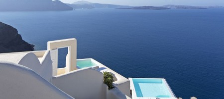 Canaves Oia Suites Santorini