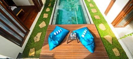 Two Bedroom Private Pool Villa