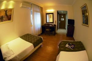 AMEA Room for Disabled guests