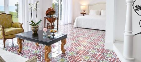 Three Bedroom Luxury Villa
