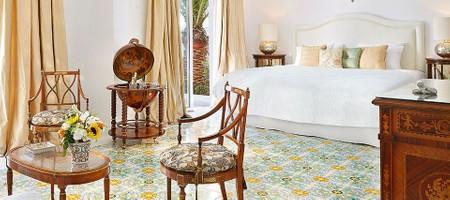 Two Bedroom Caramel Villa