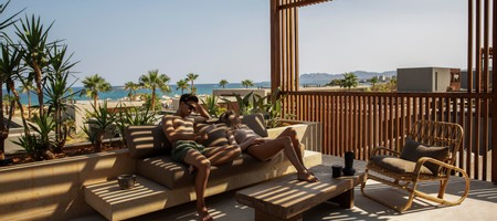 Family Villa 2 Bedrooms with Private Pool and Sea View