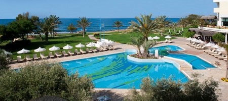 Athena Royal Beach Hotel Paphos