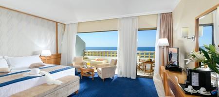 Executive Junior Suite Sea view