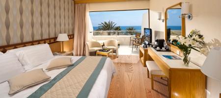 Superior Deluxe Room Sea View