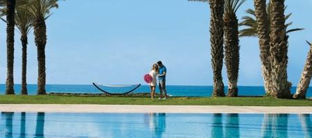 Pioneer Beach Hotel Paphos