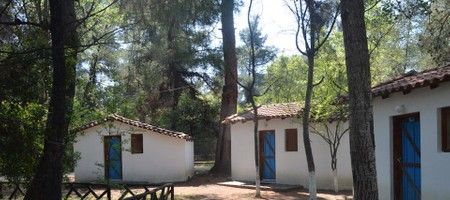 Hut - Ξενώνας