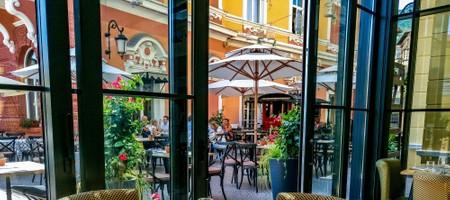 Hotel Gardenija *** Opatija | City Hotel