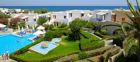Aldemar Cretan Village Beach Resort