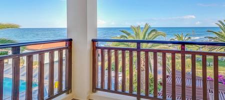 Royal Suite Sea View