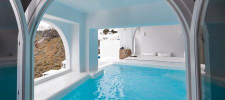 Cave Pool Villa