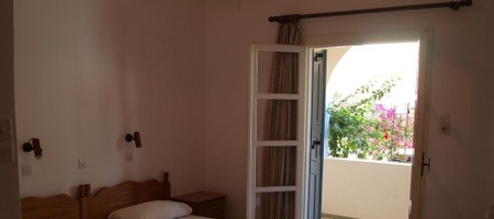 Annex Double Room