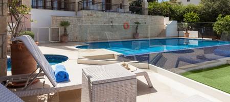 Aphrodite Hills Holiday Residences | Elite Villas