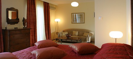 Althea Suite