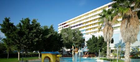 Esperides Beach Resort Hotel