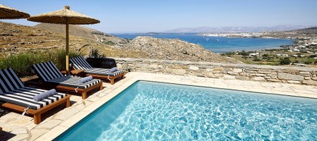 Premium Four Bedroom Villa Sea View with Private Pool