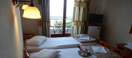 Triple Room Sea View