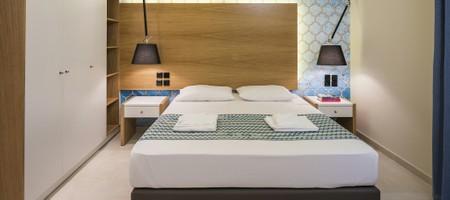 Luxury Seaside Suite
