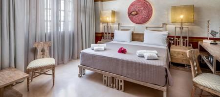 Superior Suite Ialyssos - 40m²
