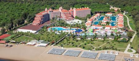 Ic Hotels Antalya Turkey Book Online