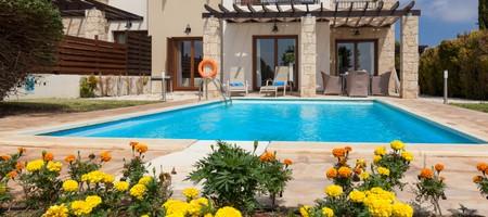 Aphrodite Hills Holiday Residences | Junior Villas