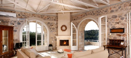 VIP Residence   Panoramic Sea View [130 m²]