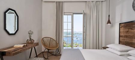 Double Room  Aegean Sea View