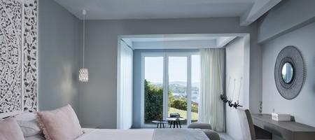 Suite Aegean Sea View