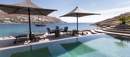 Villa Hideaway with Infinity Private Pool (2 bedrooms)