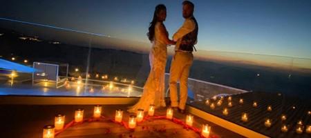 Honeymoon Suite   Sea View