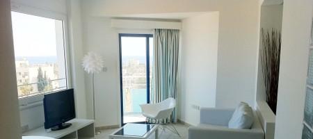 Junior Suite Sea & Pool View