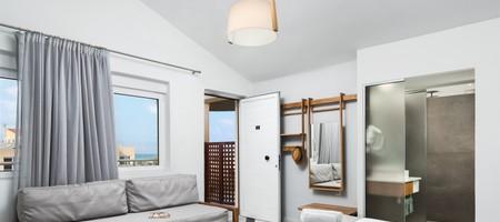 Executive Twin/Double Bedroom