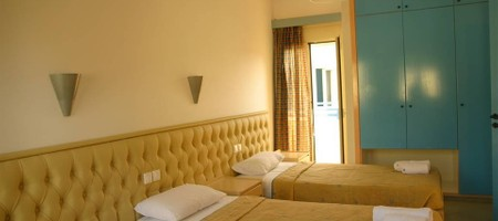 Double Bedroom Apartment 6 persons