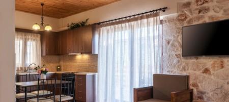 2 Bedroom Maisonette I