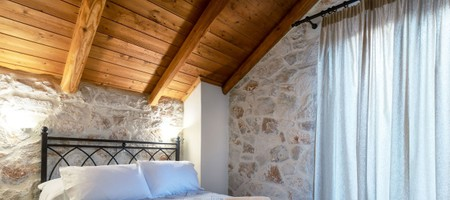 2 Bedroom Maisonette II