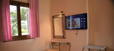 Small Apartment Upper Floor