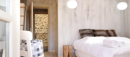 Standard Plus Room with Balcony