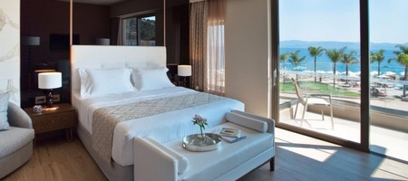 Duplex Suite Private Pool | Sea View