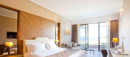 Junior Suite | Sea View